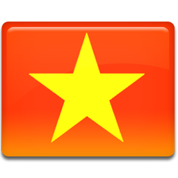 Vietnam-Flag-icon