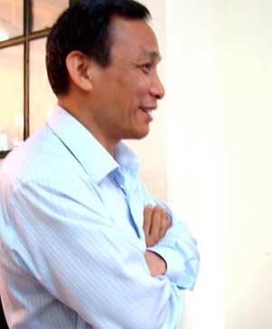 Cựu tổng giám đốc xài sang: 'Tôi không hổ thẹn'