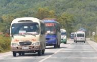 Xin cấp giấy phép kinh doanh vận tải hành khách theo tuyến cố định