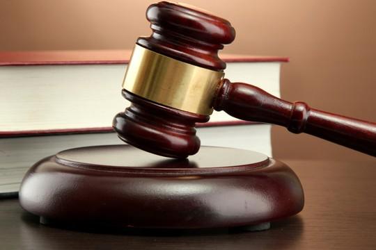 Nguồn gốc chiếc búa thẩm phán - biểu tượng của quyền lực