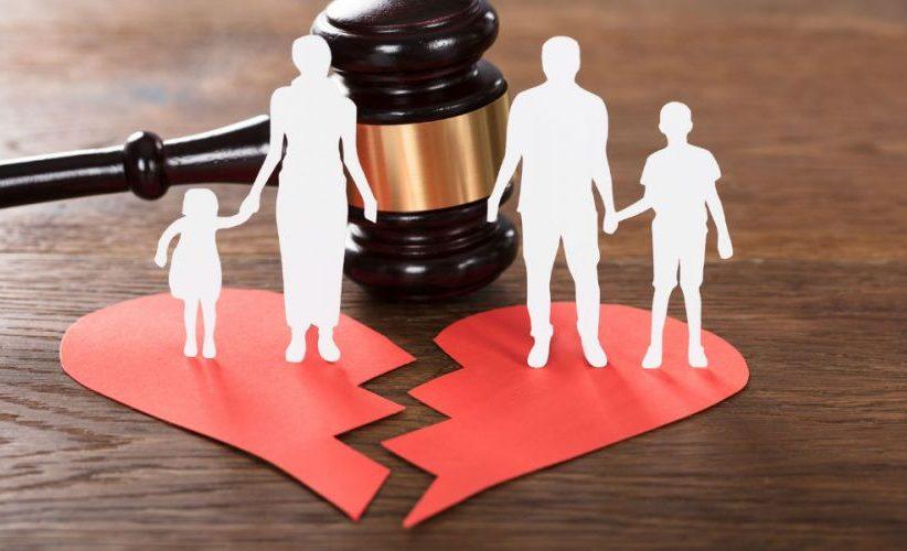 Giải quyết ly hôn ra sao khi một bên bị mất năng lực hành vi dân sự?
