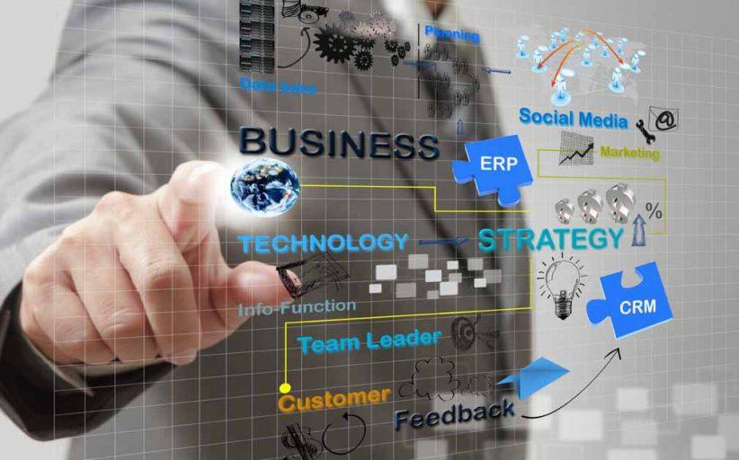 Tư vấn quản trị doanh nghiệp hiệu quả