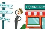 Bán hàng rong có phải đăng ký kinh doanh không ?
