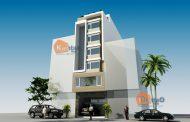 Xây dựng nhà ở riêng lẻ dưới 07 tầng không cần lắp đặt biển báo công trình