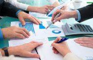 Thủ tục khai thuế doanh nghiệp