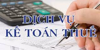 Dịch vụ kế toán trọn gói uy tín chuyên nghiệp giá rẻ
