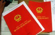 Làm lại sổ đỏ bị mất có cần xin xác nhận của công an không?